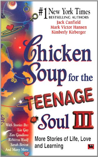 9788187671152: Chicken Soup for the Teenage Soul III