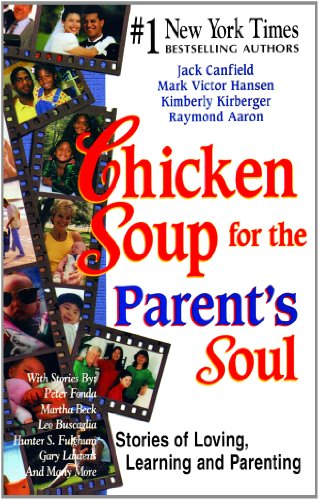 9788187671251: Chicken Soup for the Parents Soul