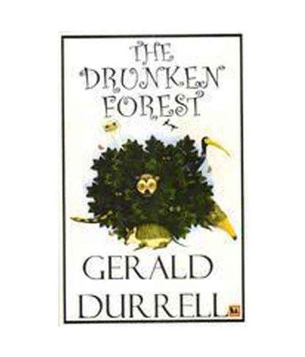9788187671909: The Drunken Forest