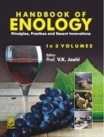Handbook of Enology : Principles, Practices and: Edited by V.K.