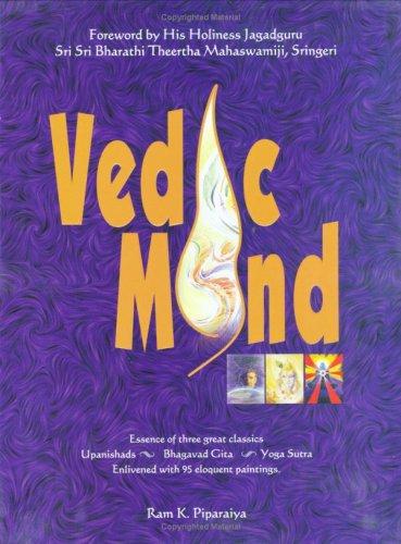 9788187682042: Vedic Mind