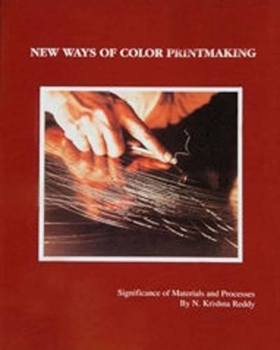 New Ways of Colour Printmaking: Significance of