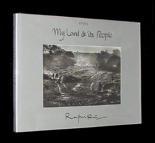 9788187737162: Ragui Rai: My Land and Its People