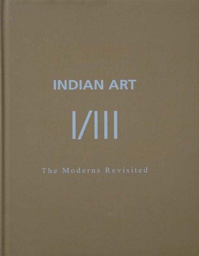 Indian Art-I The Moderns Revisited I/III: Treves, Toby; Boer,