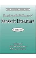 Encyclopaedic Dictionary of Sanskrit Literature, 5 Vols.
