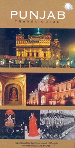 Punjab Travel Guide: Eicher Guide