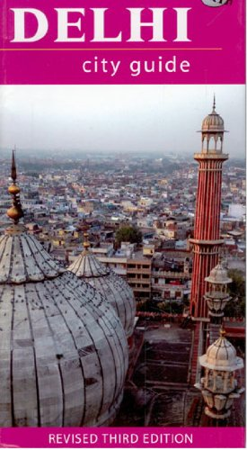 Delhi City Guide: Travel Guide