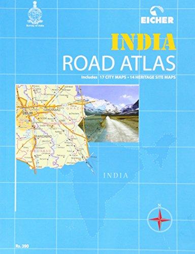 Eicher India Road Atlas: Eicher Goodearth Limited