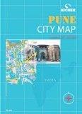 9788187780861: Pune City Map