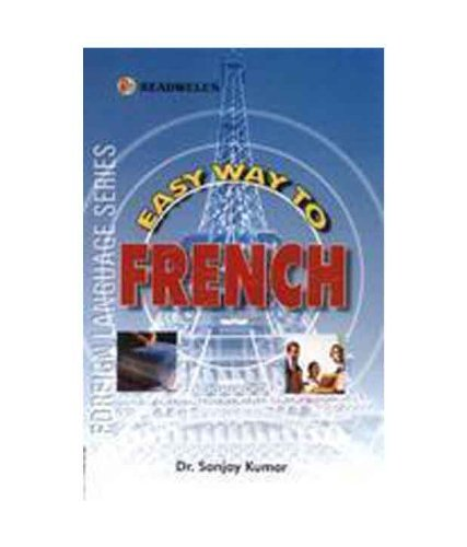 Easy way to French: Dr. Sanjay Kumar