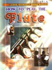 9788187810179: HOW TO PLAY FLUTE