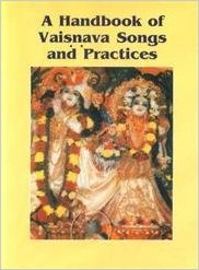 9788187812340: A Handbook of Vaisnava Songs and Practices (International Society for Krishna Consciousness)