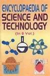 Encyclopaedia of Science and Technology (Hardback): Kumar Jitender, A.