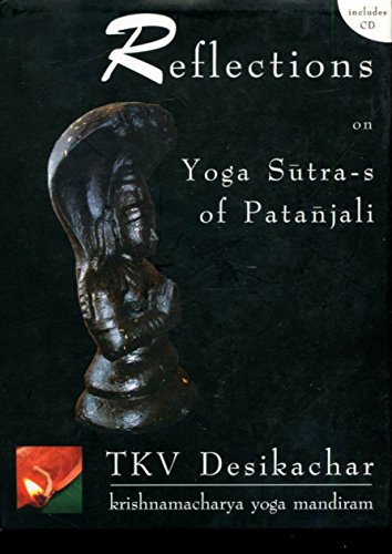 9788187847212: Reflections on Yogasutra-s of Patanjali