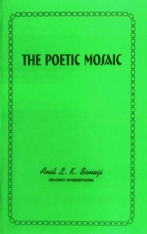 9788187853237: The Poetic Mosaic