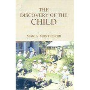 9788187879237: The Discovery of the Child
