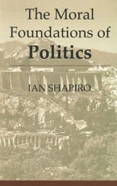 9788187879268: The Moral Foundations of Politics