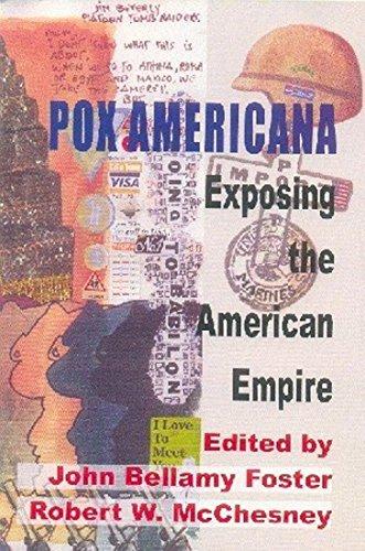 9788187879770: Pox Americana: Exposing the American Empire