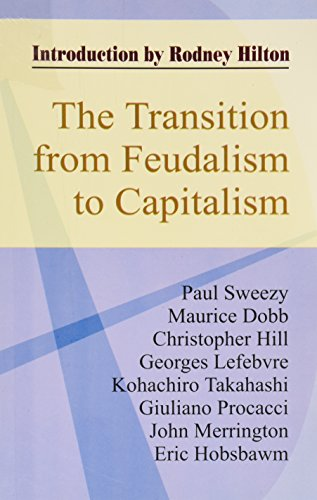 from feudalism to capitalism