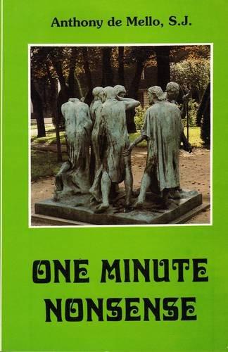 9788187886280: One Minute Nonsense