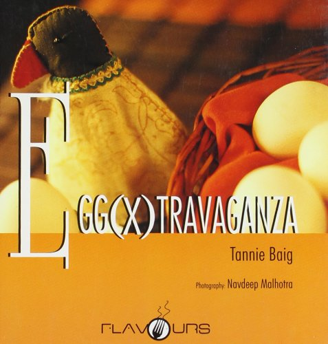 Egg(X) Travaganza: Tannie Baig