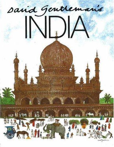 David Gentleman's India (8187943718) by David Gentleman