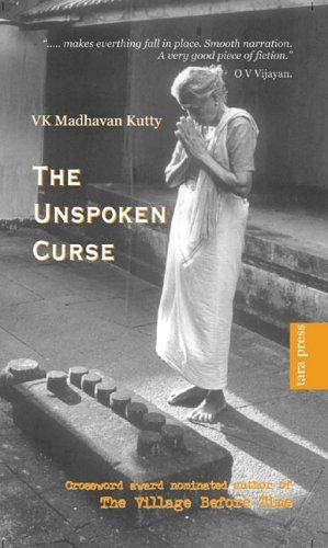 The Unspoken Curse: Kutty V.K. Madhavan