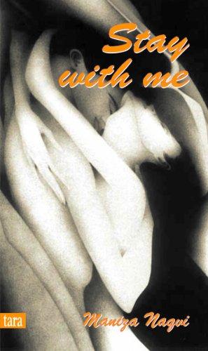 Stay With Me: Naqvi, Maniza