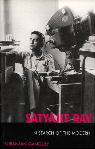 9788187981046: Satyajit Ray: In search of the modern