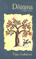 9788187981251: Pomegranate Dreams & Other Stories