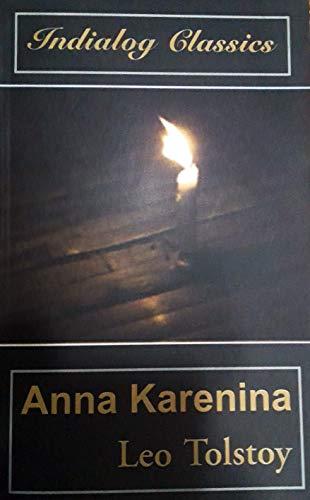 9788187981657: Anna Karenina