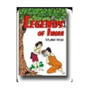 Legends of India: Muriel Wasi