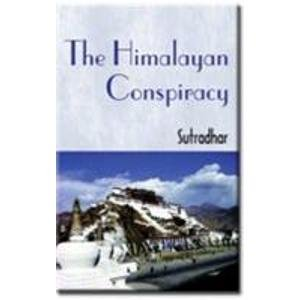 The Himalayan Conspiracy: Sutradhar
