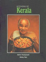 Kitchens of Kerala: Pushpanath, Salim; Paul, Nimmy