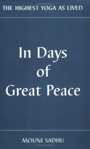 9788188018000: In Days of Great Peace