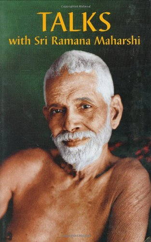 Talks with Sri Ramana Maharshi: Sri Munagala Venkataramiah