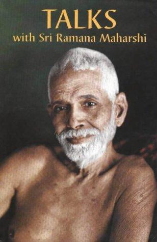 9788188018079: Talks with Sri Ramana Maharshi