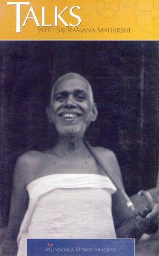 9788188018086: Talks With Sri Ramana Maharshi