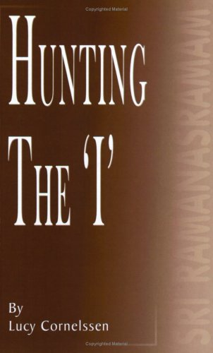 9788188018253: Hunting the 'I'
