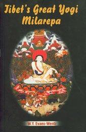 9788188043132: Tibetan Great Yogi Milarepa