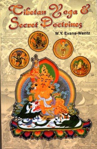 9788188043149: Tibetan Yoga and Secret Doctrines