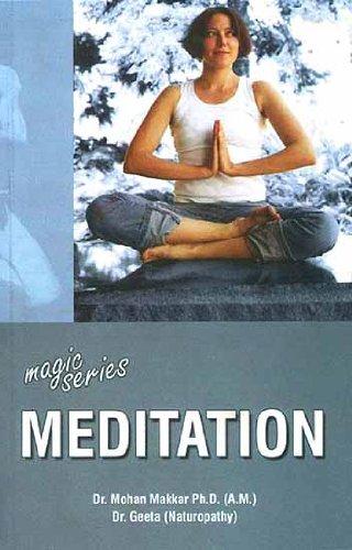 Meditation: Mohan Makkar and Geeta