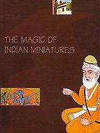 Magic of Indian Miniatures Arpana Fine Arts : Miniature Museum