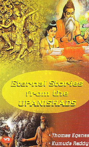 9788188043736: Eternal Stories from the Upanishads