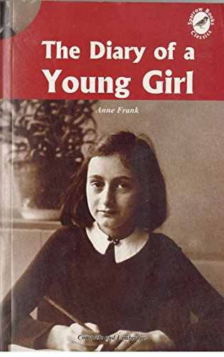 9788188043781: The Diary of a Young Girl