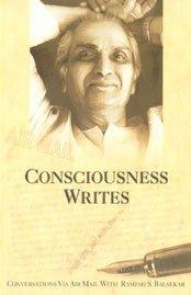 9788188071029: Consciousness Speaks