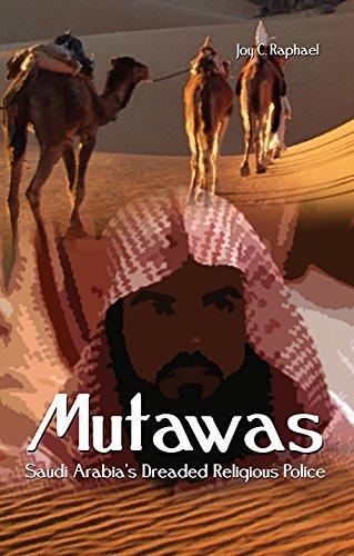 9788188071531: Mutawas: Saudi Arabia's Dreaded Religious Police