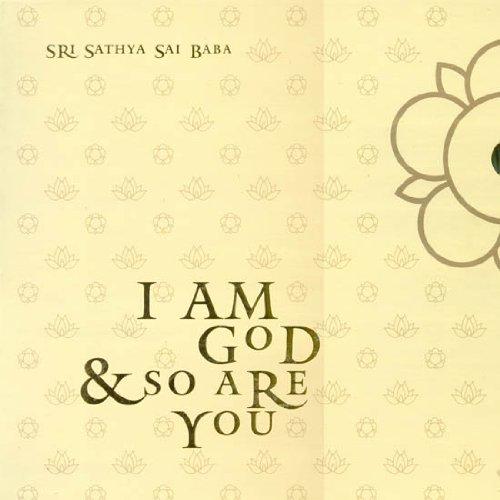 I Am God and So Are You: Divya Seth