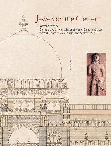 9788188204007: Jewels on the Crescent: Masterpieces of the Prince of Wales Museum of Western India