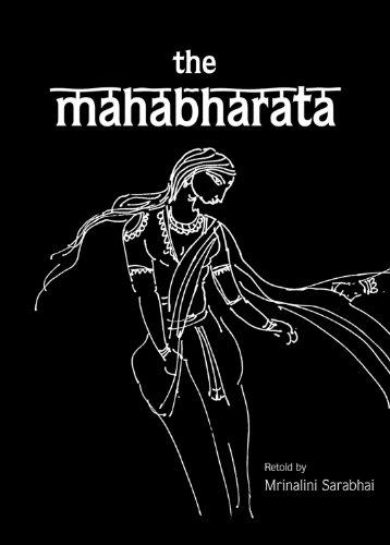 The Mahabharata: Mrinalini Sarabhai
